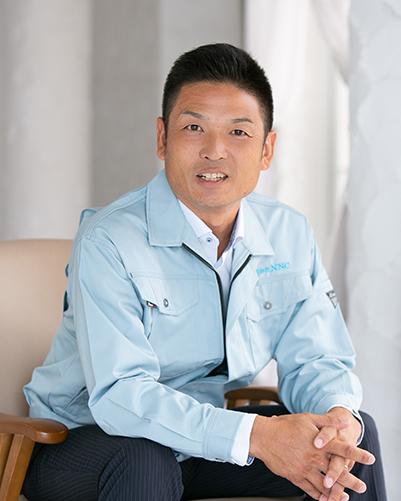 代表取締役社長 藤木 純一